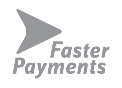 Faster Payments logo