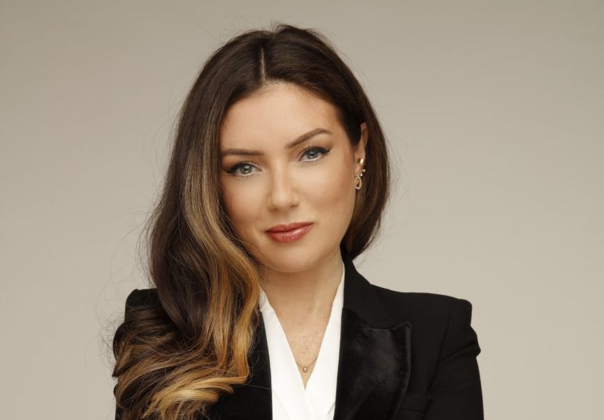 Xace names Annie Osborne as Chief Commercial Officer