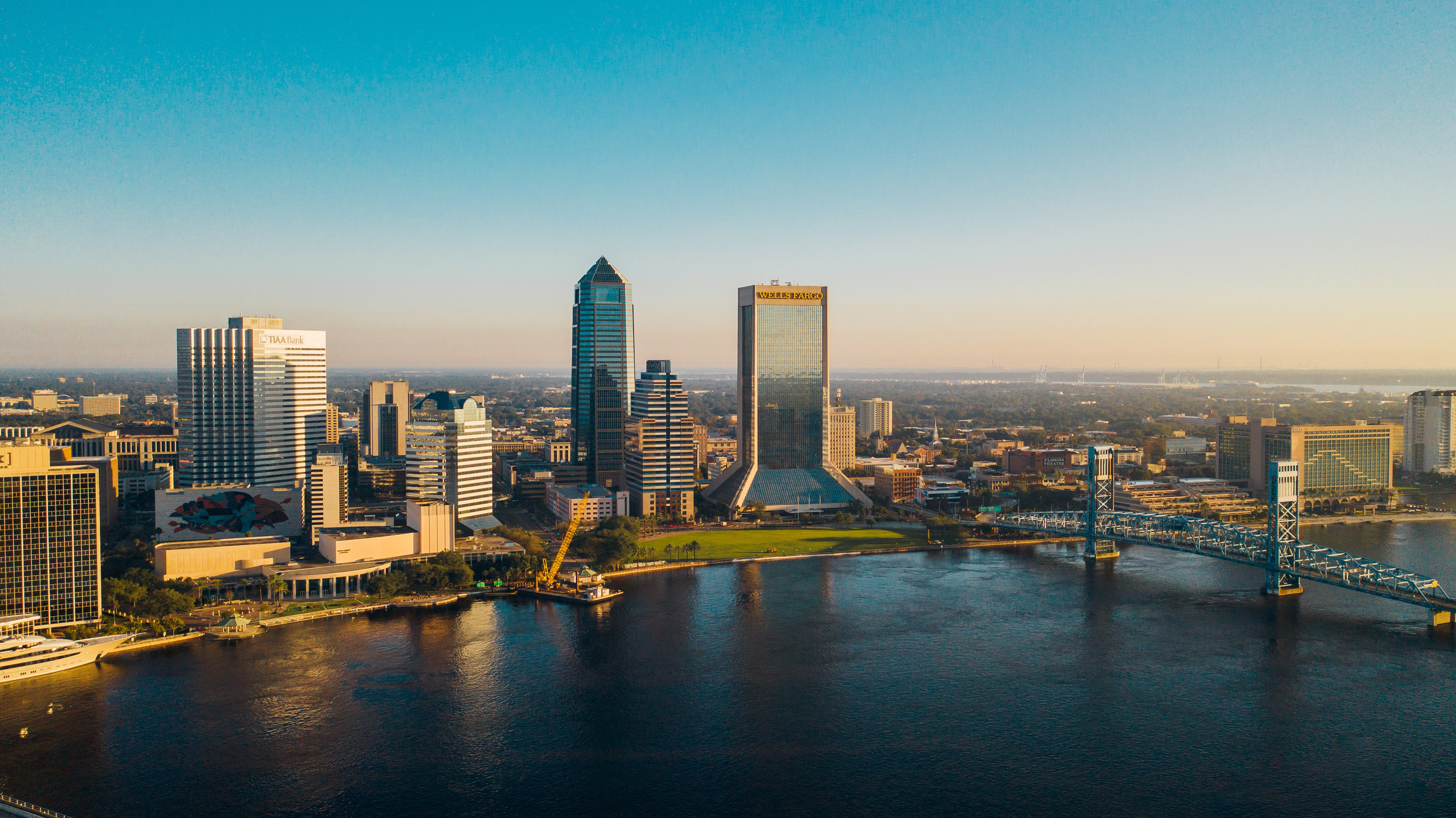 Jacksonville History & Heritage Series: Jacksonville's Multicultural History and Our Changing Demographics