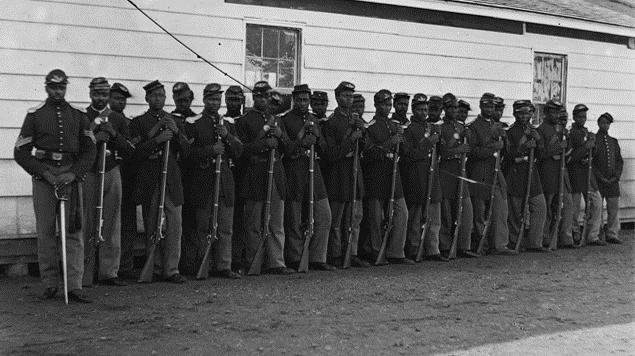 Jacksonville History & Heritage Series: Military History of Jacksonville