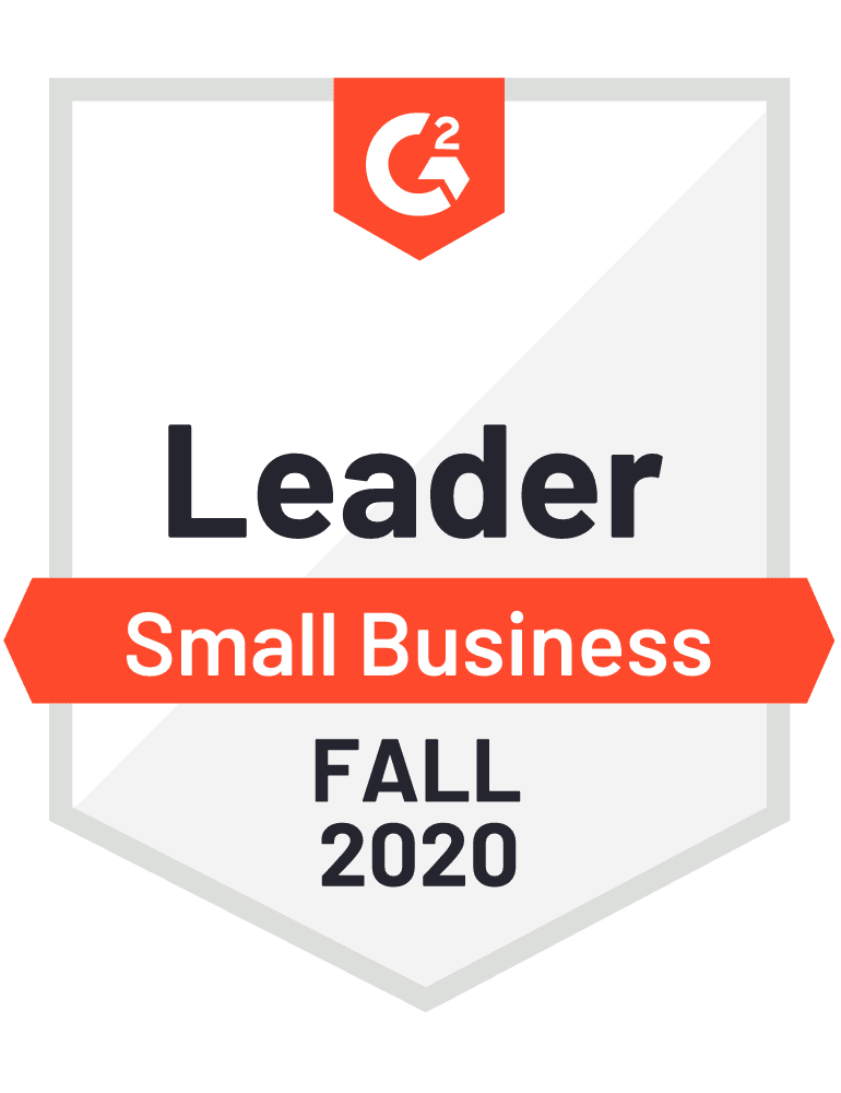 Leader Small Business Fall 2020