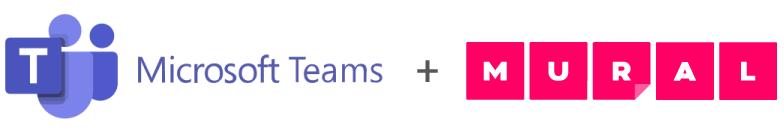 Microsoft Teams + MURAL