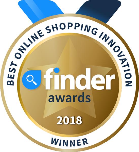 Finder Innovation Award
