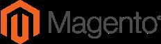 Magento logo - bambuser