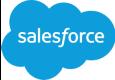 Salesforce logo - bambuser