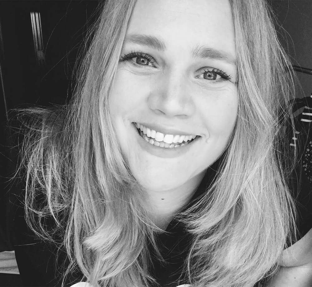 Rosalind Brabner - Head of ecommerce at Pai Skincare - bambuser live video shopping