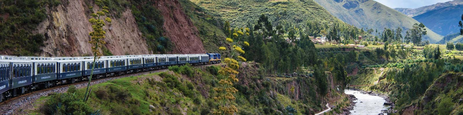 Andean Explorer Luxury Train Journeys