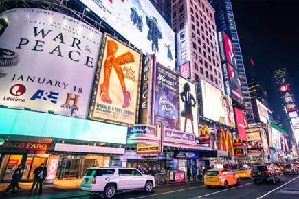 Broadway Offers
