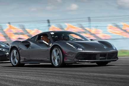 Ferrari Experiences