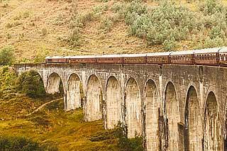 Orient Express Experiences
