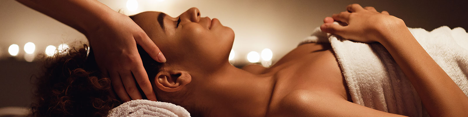 Spa Experience Gifts