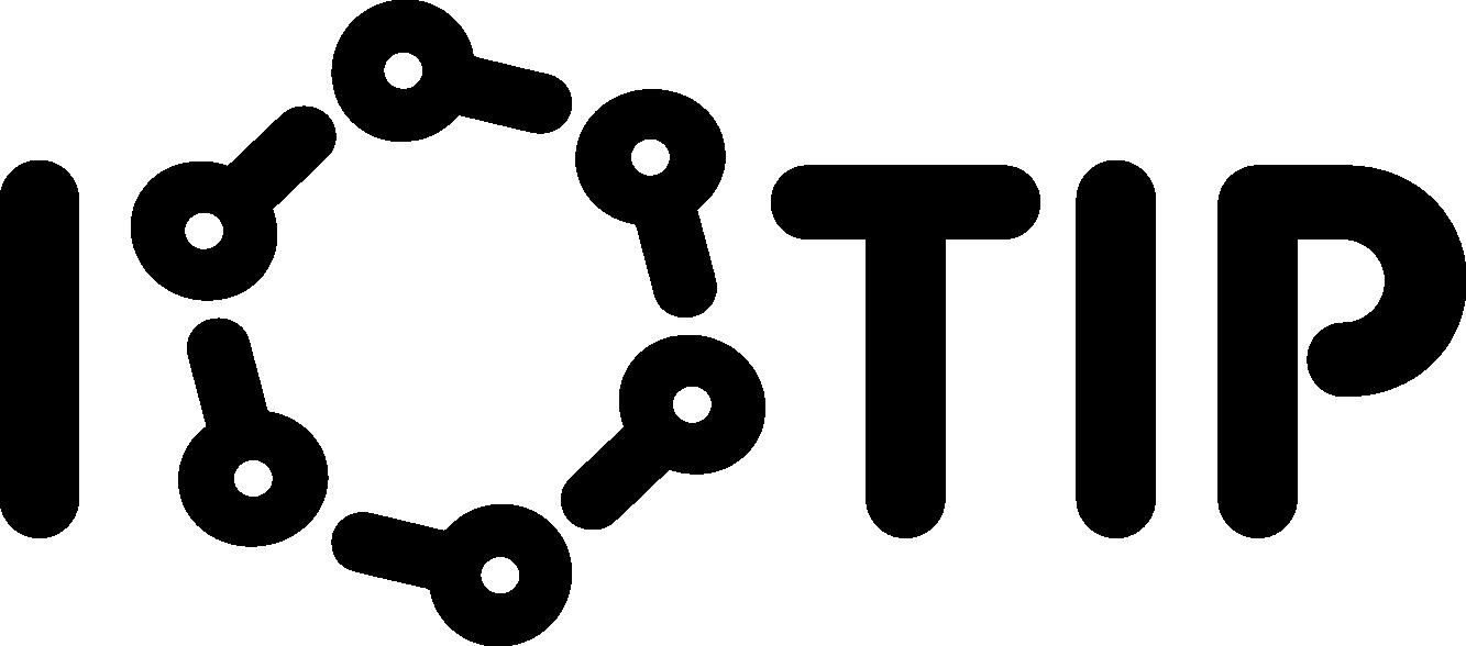 Iotip logo