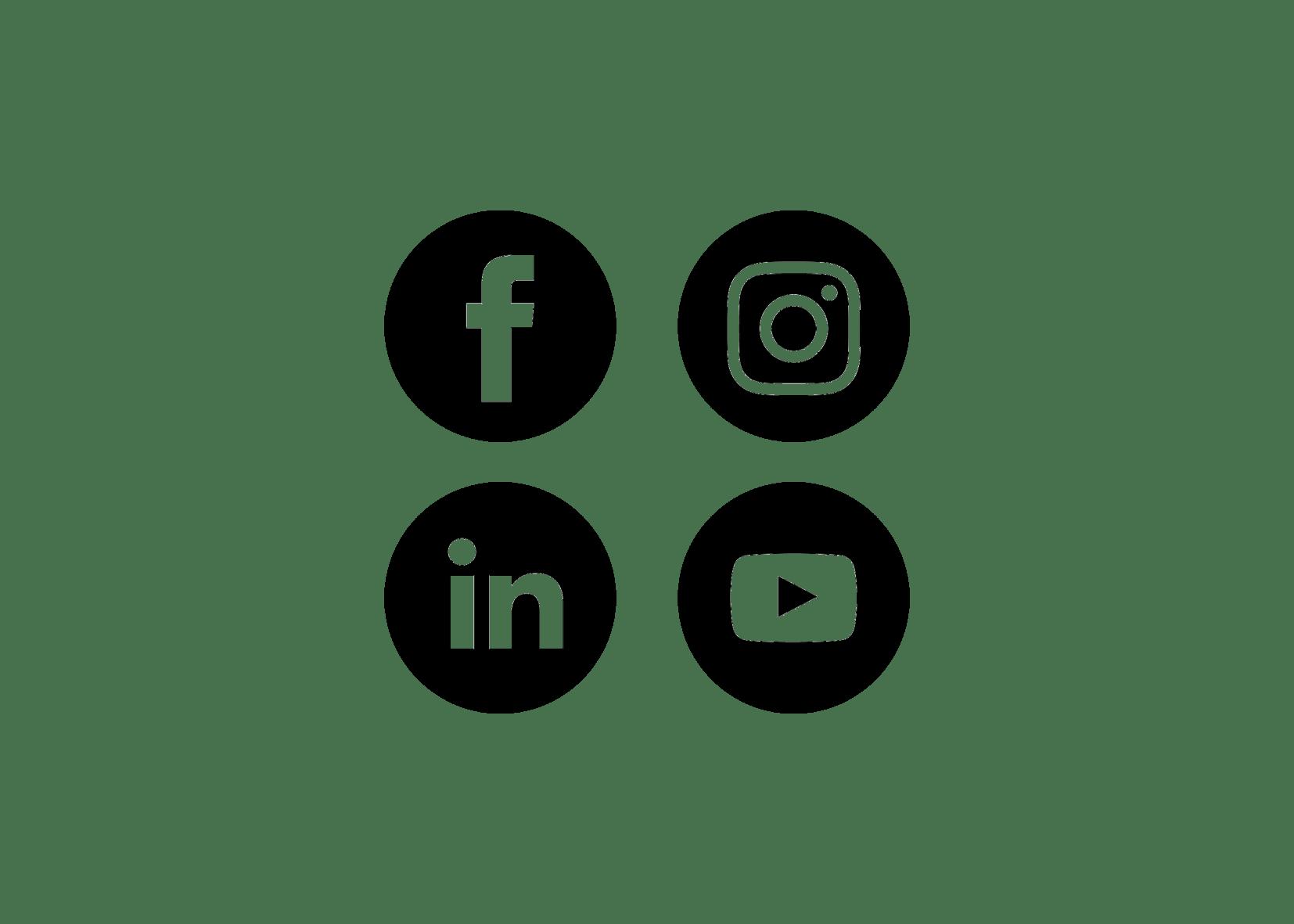sosiaalinen media kuvake