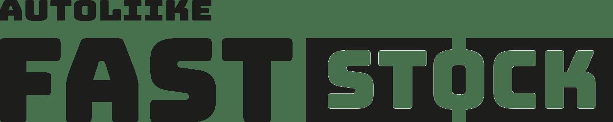 Faststock logo