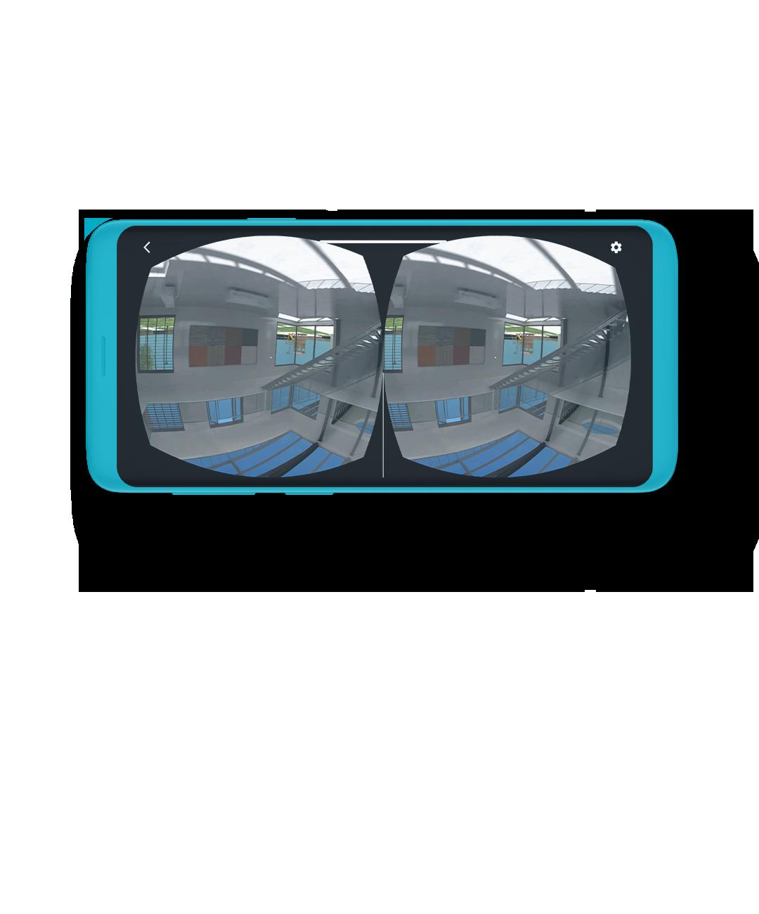 SketchUp VR