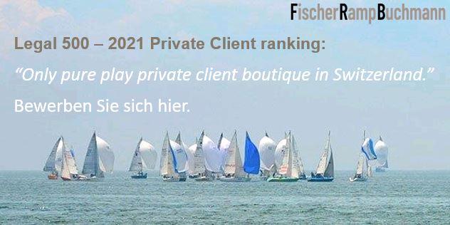 Fischer Ramp Buchmann - Recherche d'un avocat spécialisé en fiscalité