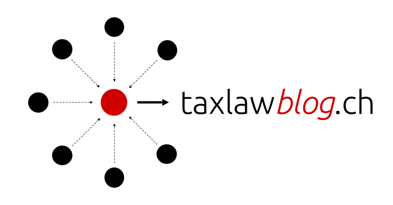 taxlawblog.ch - Dein Blog zum Schweizer Steuerrecht
