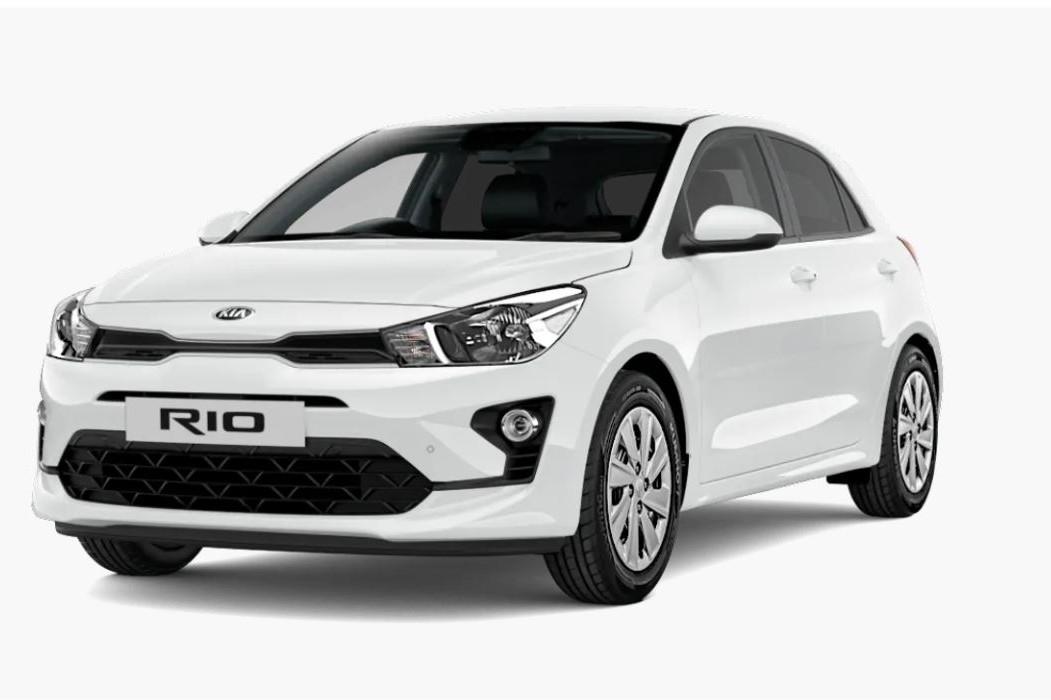 2021 Kia Rio S YB PE MY21 / 6 Speed Automatic / Hatchback / 1.4L / 4 Cylinder / Petrol / 4x2 / 5 door / Model Year '21 6