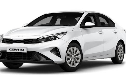 2021 Kia Cerato S BD MY21 / 6 Speed Automatic / Sedan / 2.0L / 4 Cylinder / Petrol / 4x2 / 4 door / Model Year '21 7
