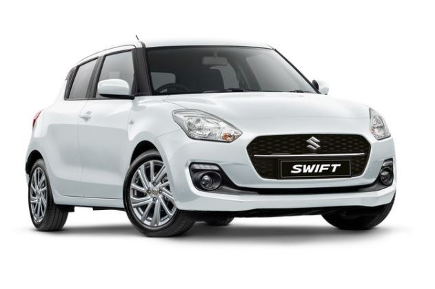 2021 Suzuki Swift GL NAVI AZ SERIES II / Automatic (CVT) / Hatchback / 1.2L / 4 Cylinder / Petrol / 4x2 / 5 door / 7