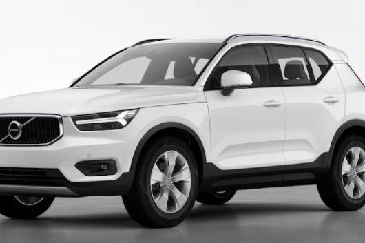 2021 Volvo XC40 T4 MOMENTUM 536 MY21 / 8 Speed Automatic / Wagon / 2.0L / 4 Cylinder TURBO / Petrol / 4x2 / 4 door / Model Year '21 5