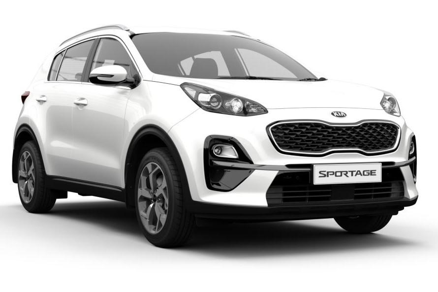 2021 Kia Sportage S QL PE MY21 / 6 Speed Automatic / Wagon / 2.0L / 4 Cylinder / Petrol / 4x2 / 4 door / Model Year '21 11