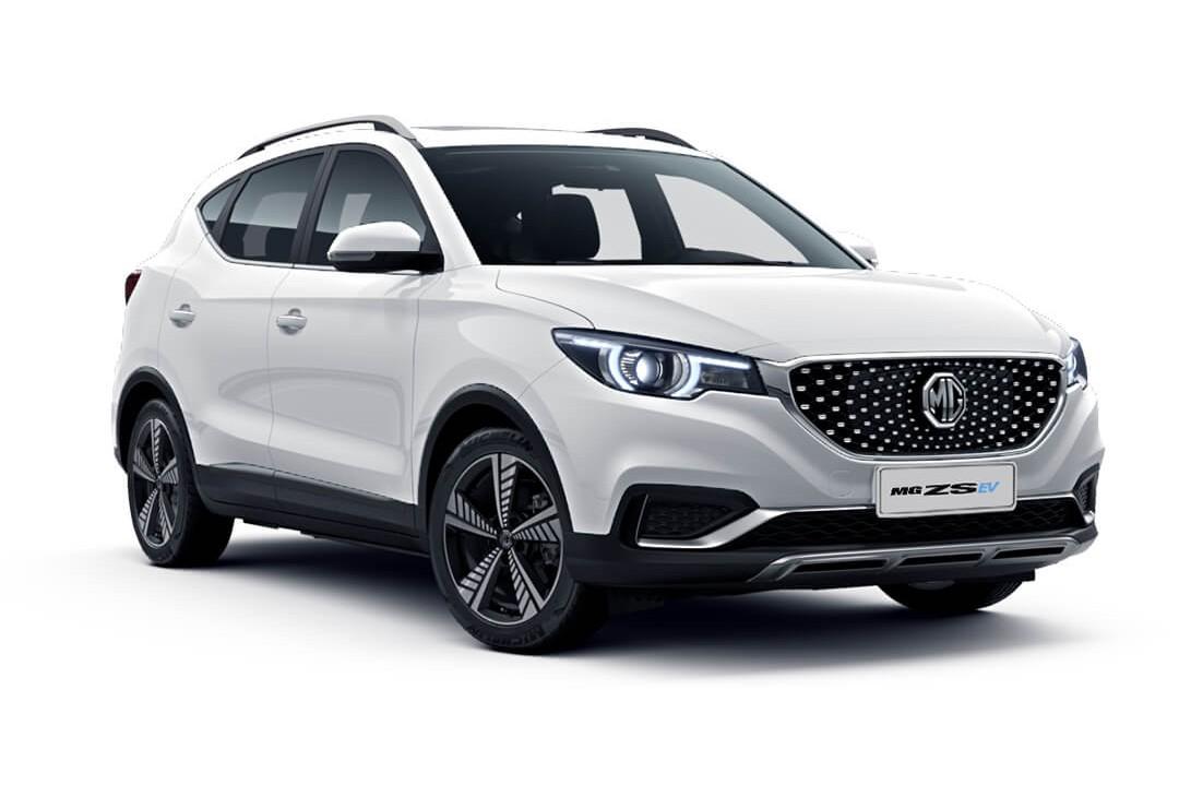 2021 MG ZS EV ESSENCE