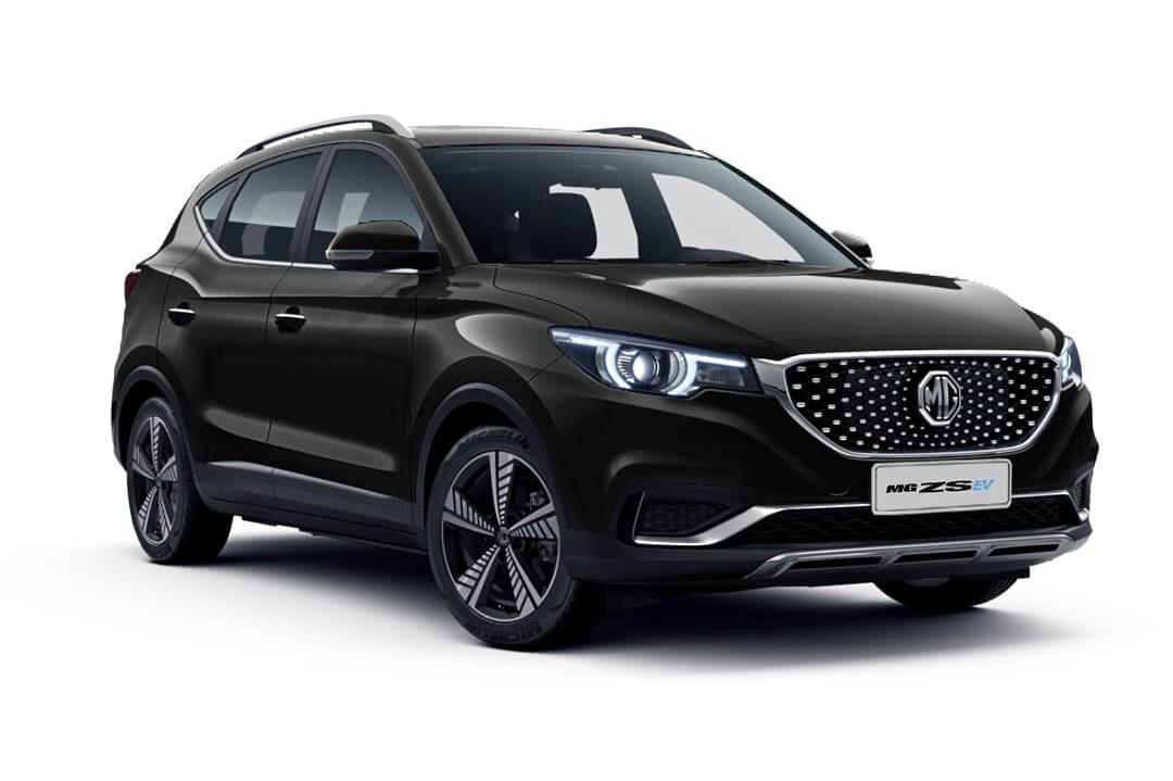 2021 MG ZS EV ESSENCE MY21 / 1 Speed Automatic / Wagon / 0.0L /  / Electric / 4x2 / 4 door / Model Year '21 8