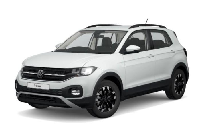 2021 Volkswagen T-Cross 85TSI LIFE C1 MY21 / 7 Speed Auto Direct Shift / Wagon / 1.0L / 3 Cylinder TURBO / Petrol / 4x2 / 4 door / Model Year '21 8