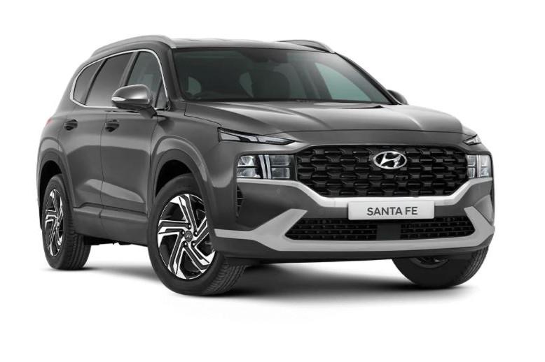 2021 Hyundai Santa Fe MPi TM.V3 MY21 / 8 Speed Automatic / Wagon / 3.5L / 6 Cylinder / Petrol / 4x2 / 4 door / Model Year '21 12