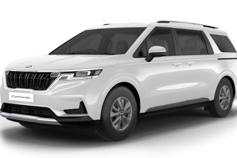 2021 Kia Carnival S KA4 MY21 / 8 Speed Automatic / Wagon / 3.5L / 6 Cylinder / Petrol / 4x2 / 4 door / Model Year '21 9