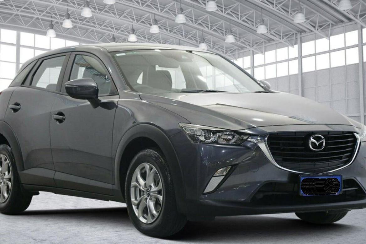 2017 Mazda CX-3 MAXX DK / 6 Speed Automatic / Wagon / 2.0L / 4 Cylinder / Petrol / 4x2 / 4 door / 3