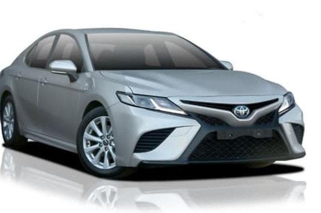 2018 Toyota Camry ASCENT ASV70R / 6 Speed Automatic / Sedan / 2.5L / 4 Cylinder / Petrol / 4x2 / 4 door / 11