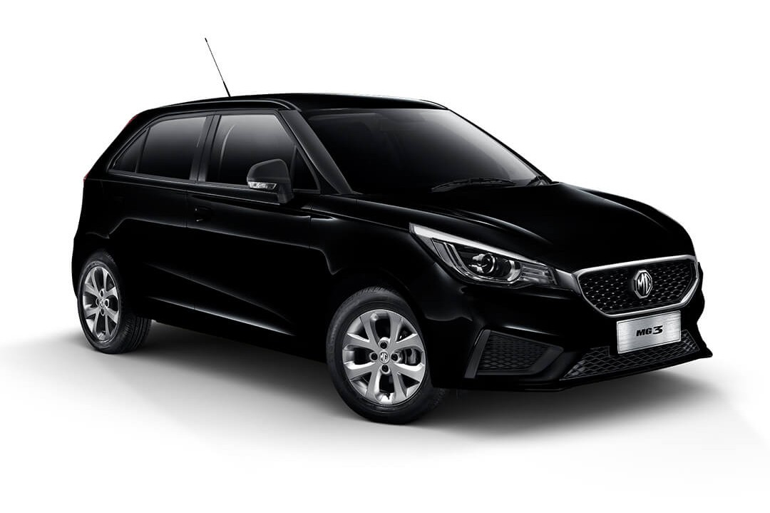 2021 MG MG3 AUTO CORE SZP1 MY21 / 4 Speed Automatic / Hatchback / 1.5L / 4 Cylinder / Petrol / 4x2 / 5 door / Model Year '21 9