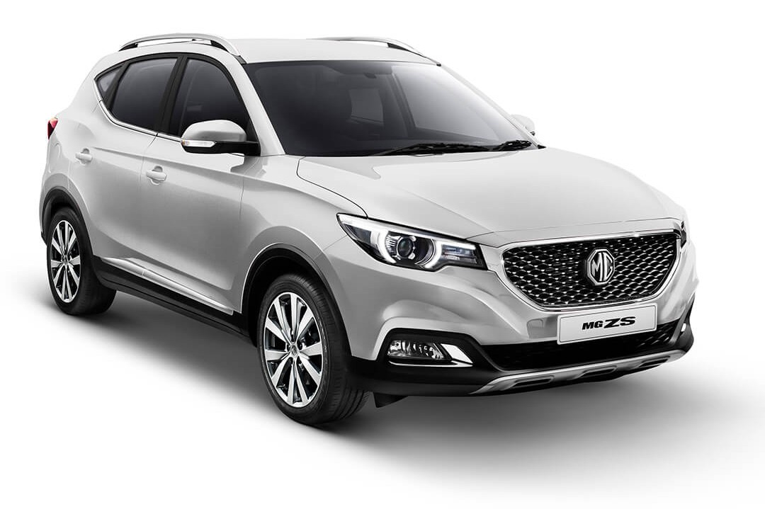 2021 MG ZS EXCITE AZS1 MY21 / 4 Speed Automatic / Wagon / 1.5L / 4 Cylinder / Petrol / 4x2 / 4 door / Model Year '21 9