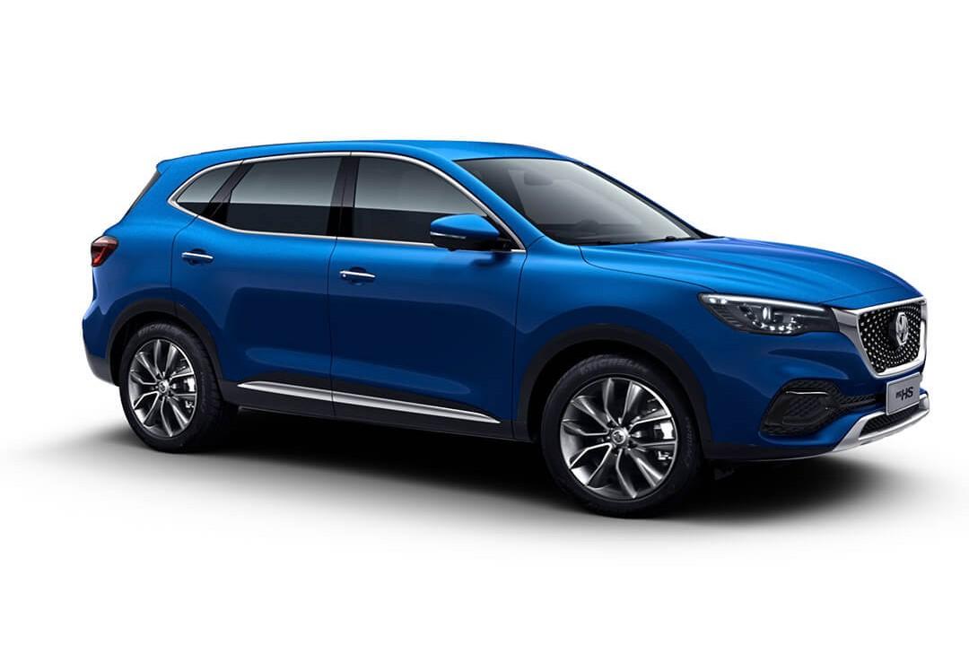 2021 MG HS CORE SAS23 MY21 / 7 Speed Auto Dual Clutch / Wagon / 1.5L / 4 Cylinder TUR / Petrol / 4x2 / 4 door / Model Year '21 11