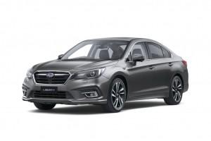 2020 Subaru Liberty 2.5i PREMIUM AWD MY20 / Automatic (CVT) / Sedan / 2.5L / 4 Cylinder / Petrol / 4x4 / 4 door / Model Year '20 12