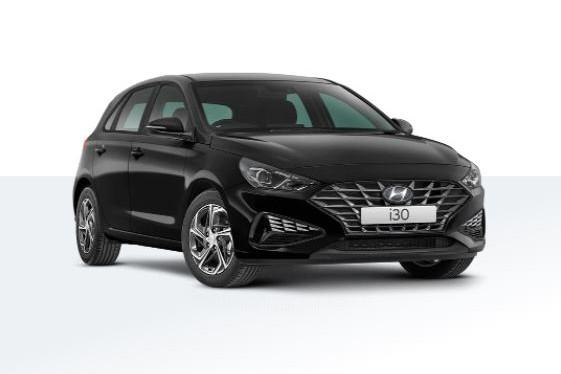 2021 Hyundai i30 Standard