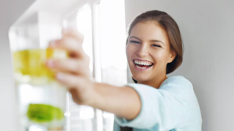 alcohol detox at home