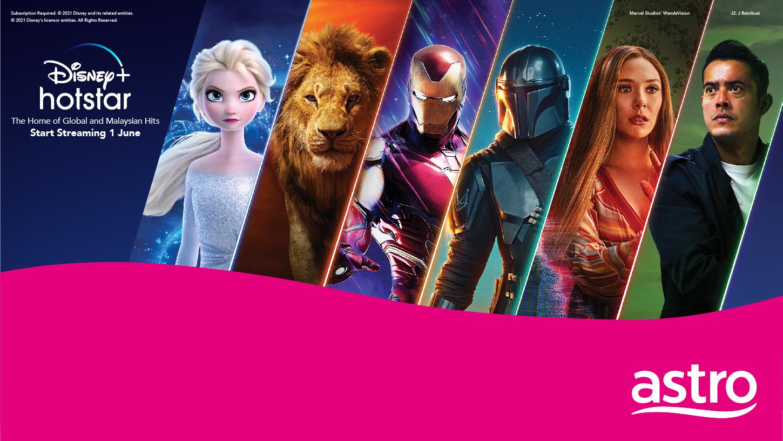 Apps - Disney Hotstar