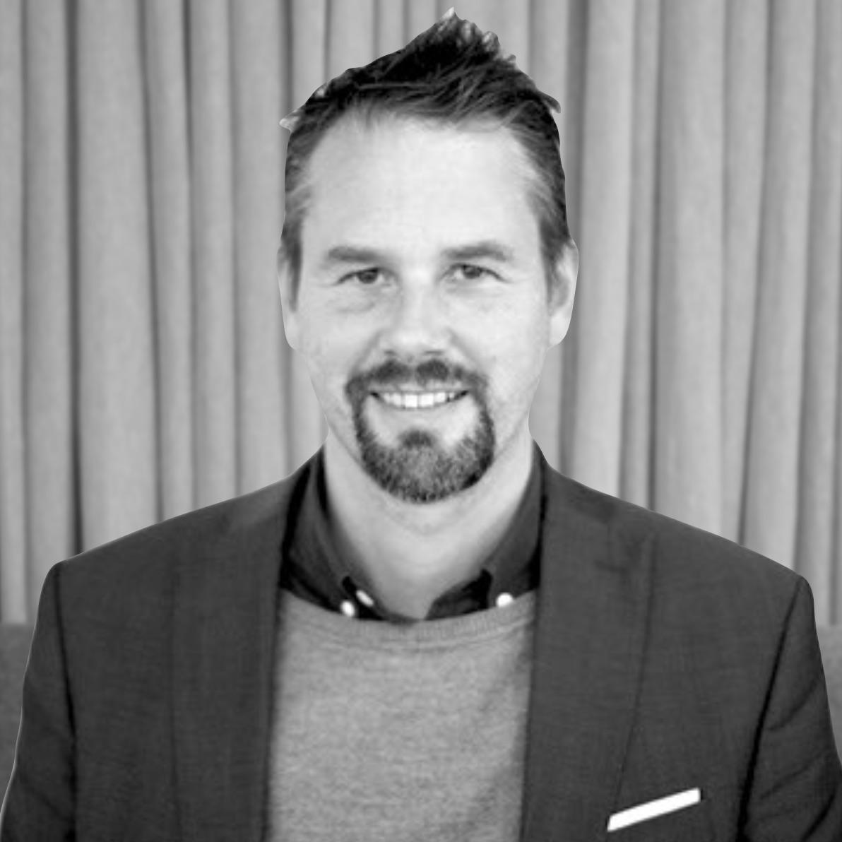 Mikael Ahlström