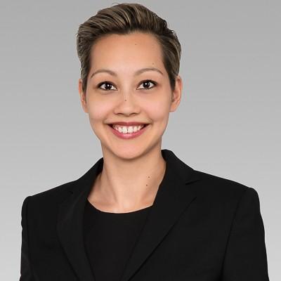 Angelica M. Schwarz