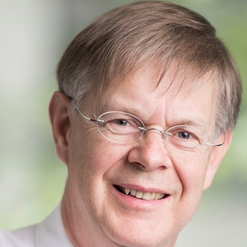 Gerhard Schafroth