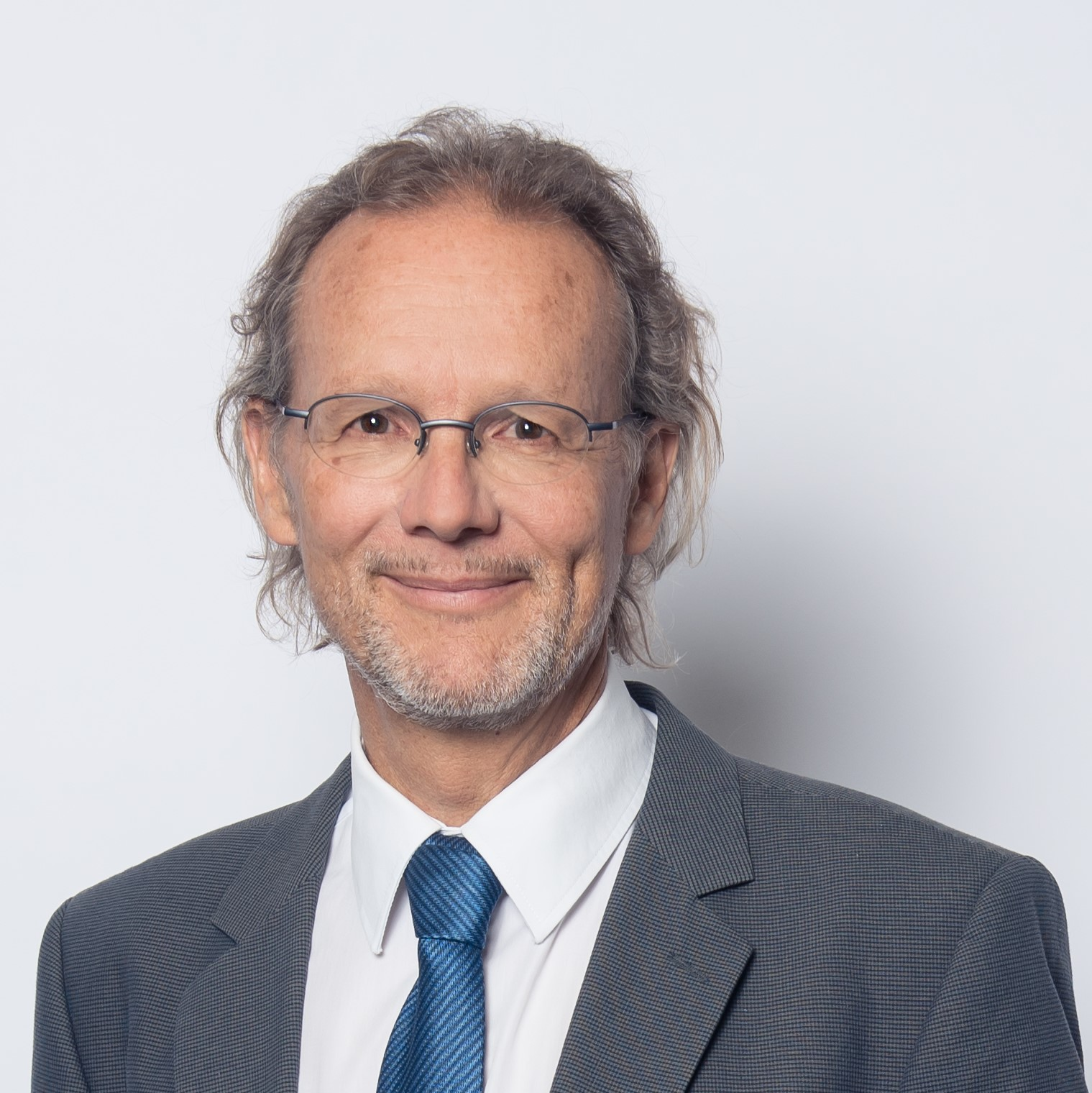 Peter Mäusli-Allenspach