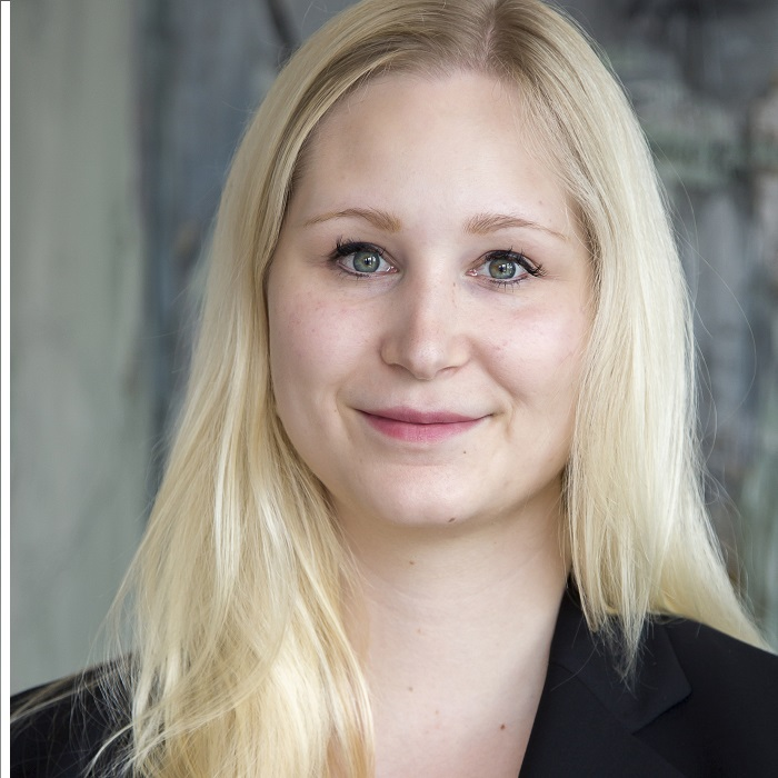 Nicole C. Bühler