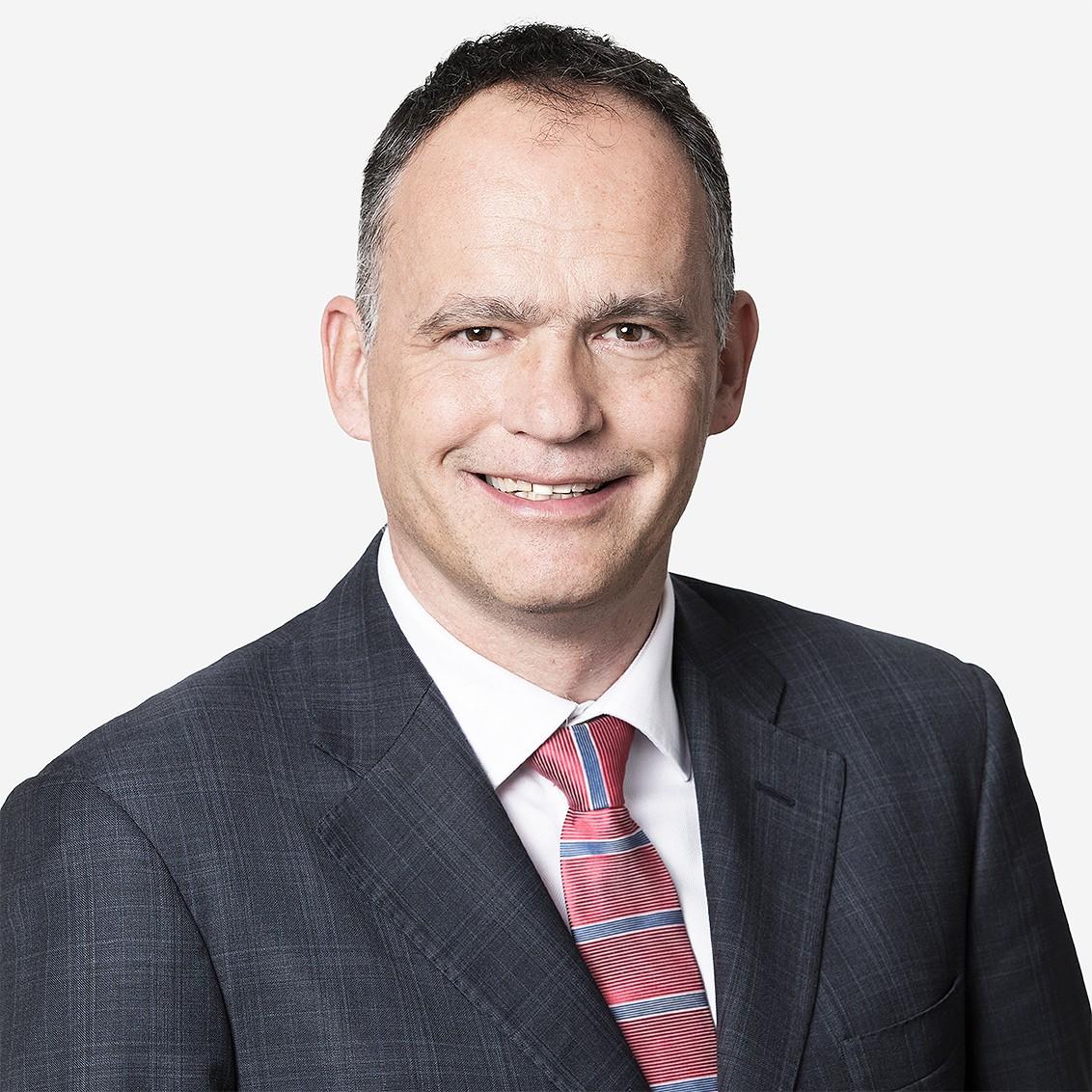 Oliver Jäggi