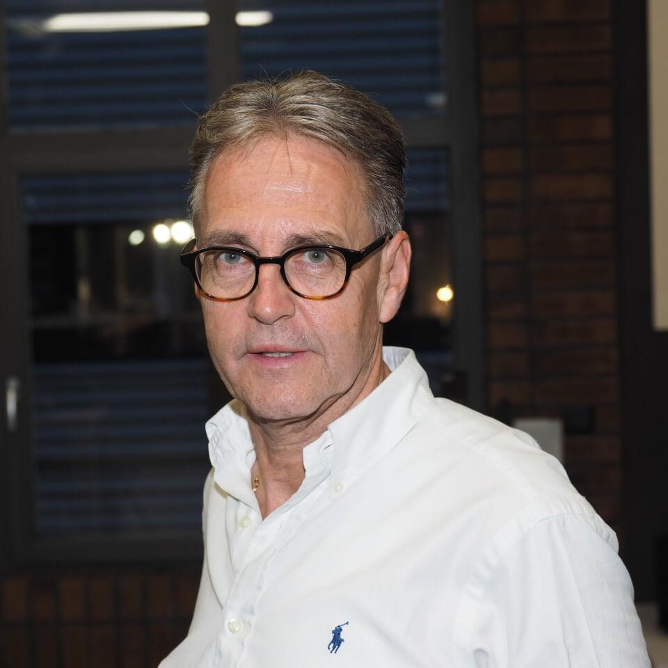 Toni Hess