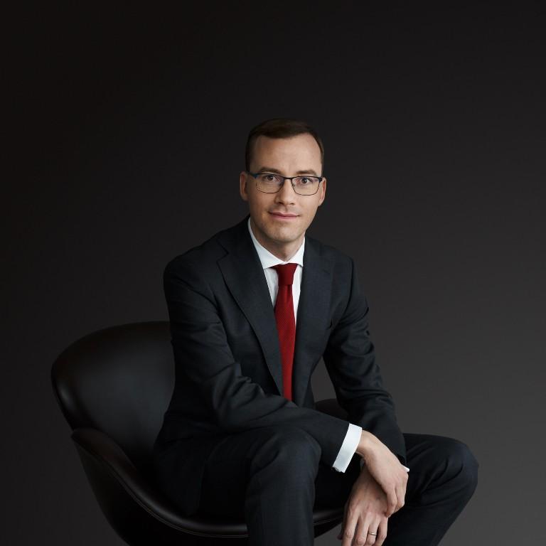 Daniel Häusermann