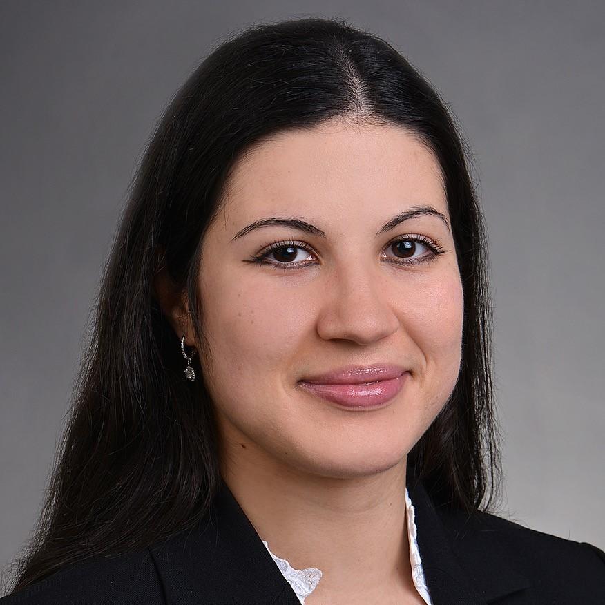 Natalja Ezzaini