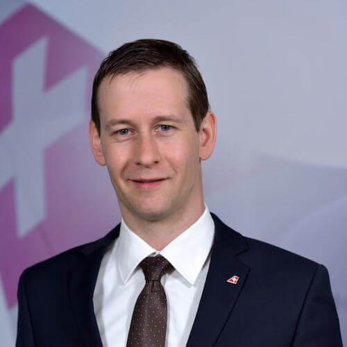 Martin Dubach